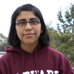 Abigail Serrano