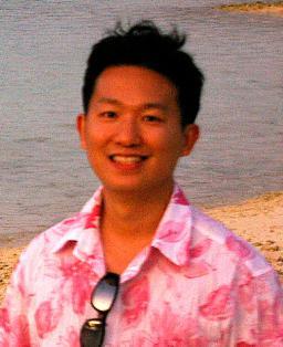 Woo-ram Lee