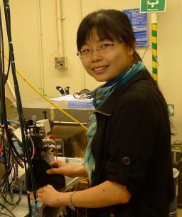 Xueyun Zheng